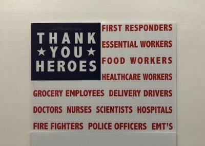heroes sign